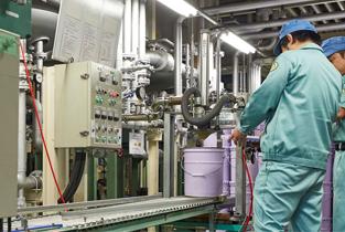 生産技術職(岡山工場)