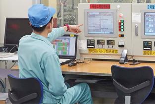 生産技術職(千葉工場)